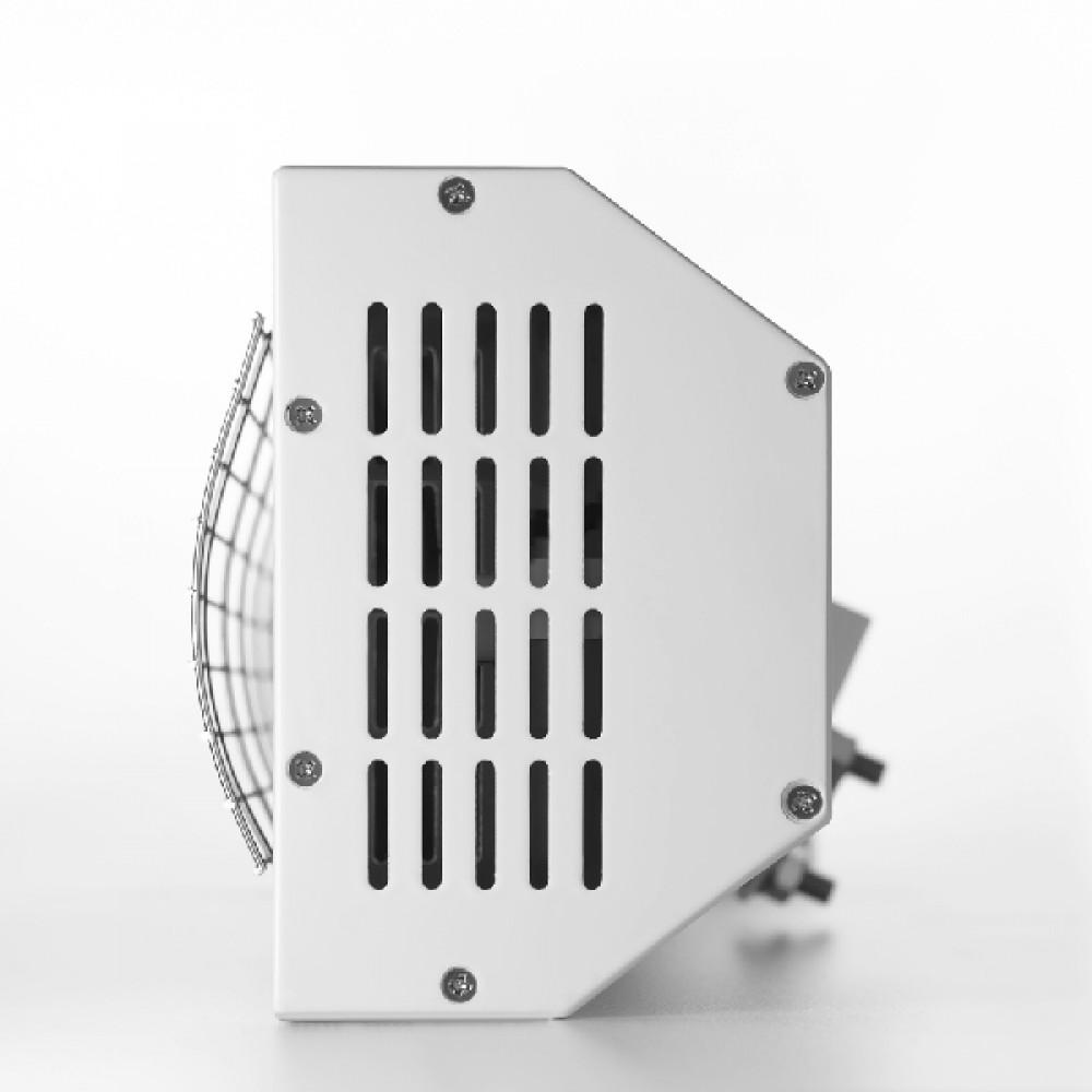 Delta Обогреватель масляный 11-секционный с вентилятором d-25f-11