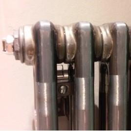 Стальной трубчатый радиатор Zehnder Charleston 2180 Completto (№69 ТВВ) Tehnoline